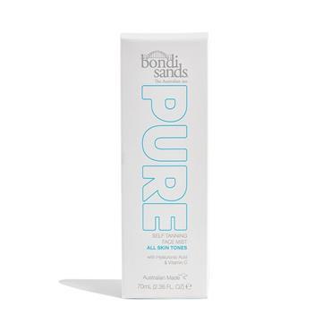 Bondi Sands Pure Self Tanning Face Mist
