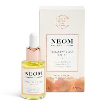 Neom Organics Great Day Glow Face Oil 28ml