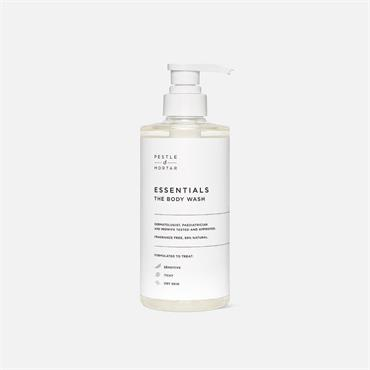 Pestle & Mortar Essentials Body Wash 500ml