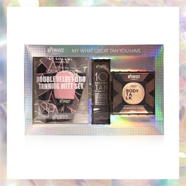 BPerfect My What Great Tan You Have Giftset