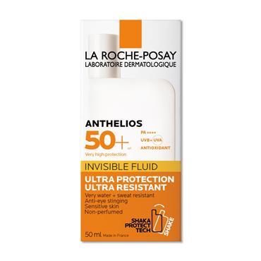 La Roche-Posay Anthelios Invisible Fluid Spf50+ 50ml