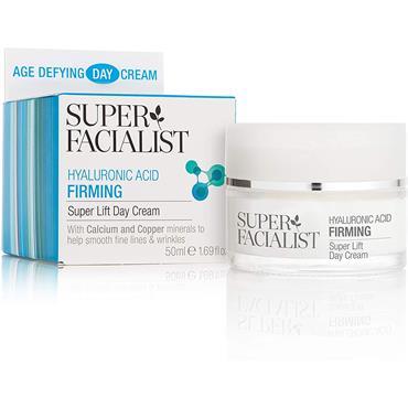 Super Facialist Hyaluronic Acid Firming Super Lift Day Cream 50Ml