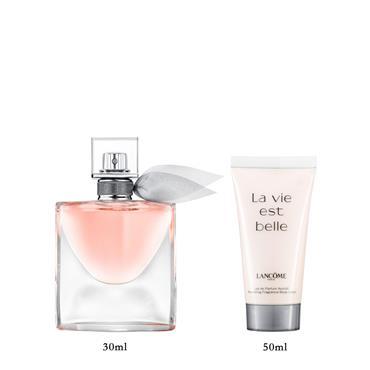 Lancome La Vie Est Belle Eau De Parfum 30ml Gift