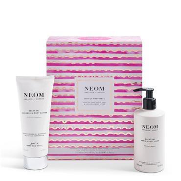 Neom Organics The Gift Of Happiness