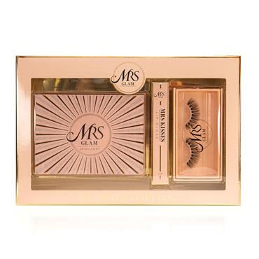 Mrs Glam By Michelle Christmas Gift Box Set