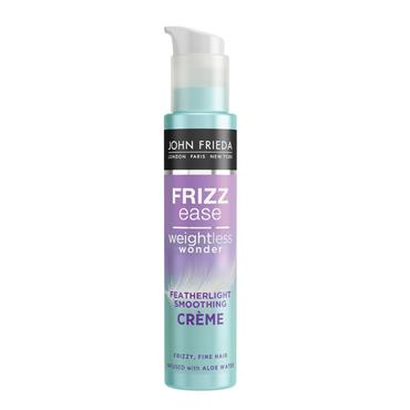 John Frieda Frizz Ease Weightless Wonder Smoothing Crème 100ml