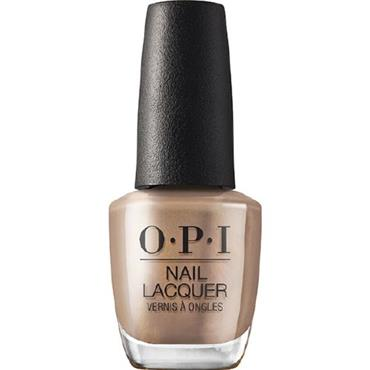 O.P.I Lacquer Fall-ing for Milan