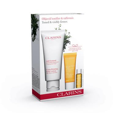 Clarins My Body Firming Expert Value Pack