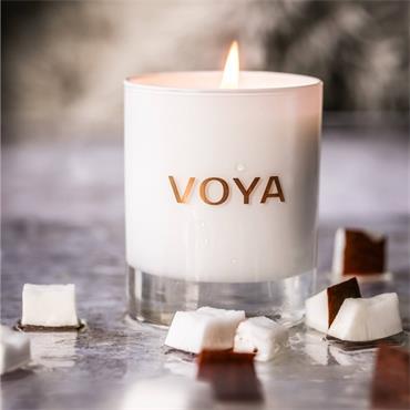 Voya Candle Coconut & Jasmine