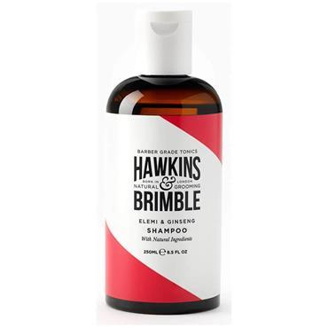 Hawkins & Brimble Shampoo 250Ml