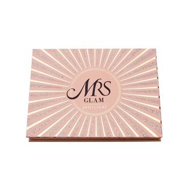 Mrs Glam By Michelle Spotlight Palette