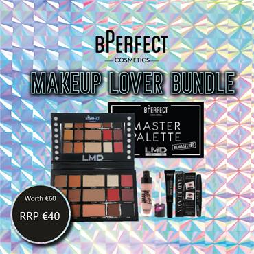 BPerfect Makeup Lover Bundle