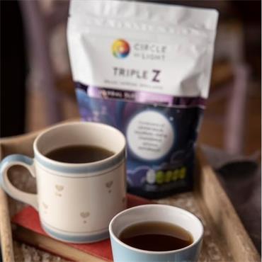 Circle Of Light Triple Z Herbal Night Drink (200g)