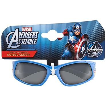 Marvel Avengers Captain America Children's Character Sunglasses
