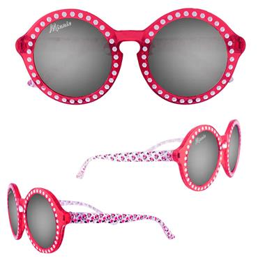 Disney Minnie Mouse Children's Character Sunglasses