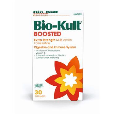 Bio-Kult Boosted 30 Capsules