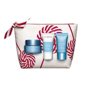 Clarins Hydra Essentiels Holiday Set