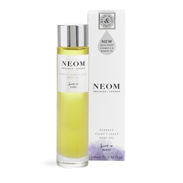 Neom Organics Perfect Nights Sleep Body Oil 100ml