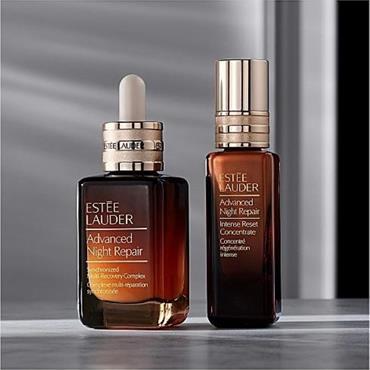 Estée Lauder Advanced Night Repair Serum 50ml + FREE Intense Reset Concentrate