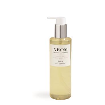 Neom Organics Great Day Body & Hand Wash 250ml