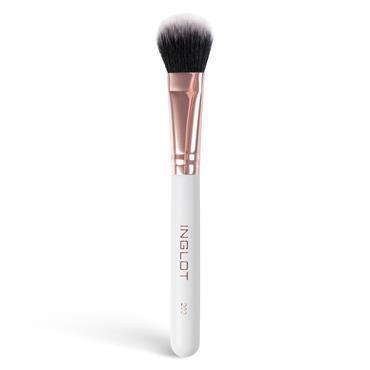 Inglot Cosmetics X Maura Shape and Glow Beauty Brush