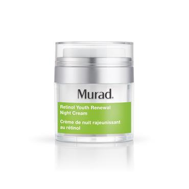 Murad Resurgence Retinol Renewal Night Cream 50Ml