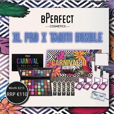 BPerfect Xl Pro & Tahiti Bundle