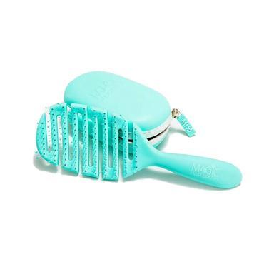 Magic Hair Brush Sea Green