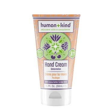 Human + Kind Hand Elbow & Foot Cream Watermelon 50ml