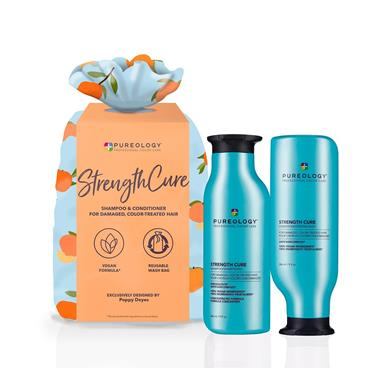 Pureology Strength Cure 2 x 266ml Gift Set