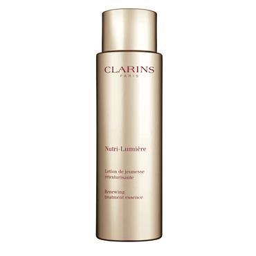 Clarins Nutri Lumiere Treatment Essence 200ml