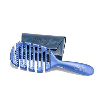 Magic Hair Brush Blue