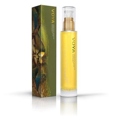 Voya Angelicus Serratus - Organic Nourishing Body Oil 100ml