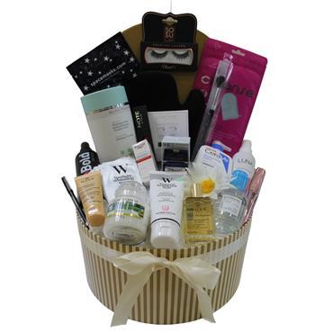 McGorisks Beauty Box