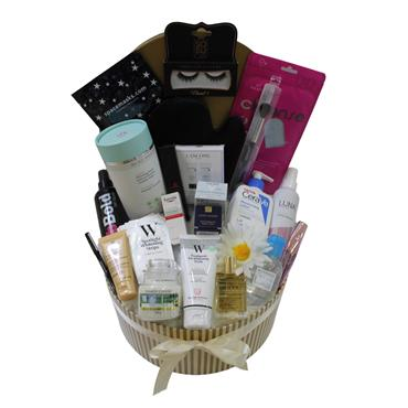 McGorisks Beauty Box