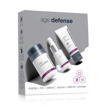 Dermalogica Age Defense Skin Kit