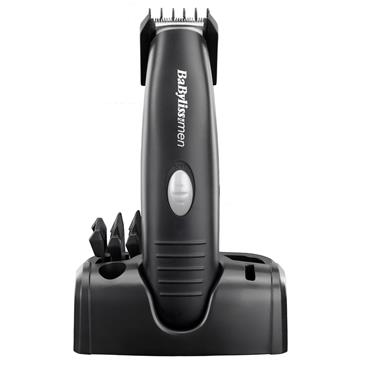 BaByliss For Men Precision Beard Trimmer |7107U