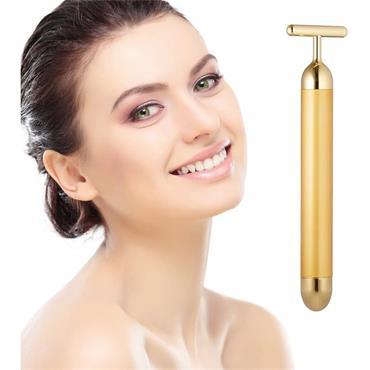 Beauty Bar Vibrating Energy Beauty Bar