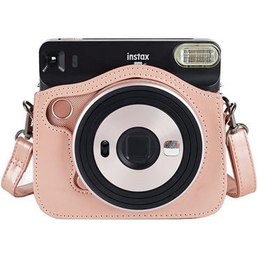 Instax Square SQ6 Camera Case Blush Gold