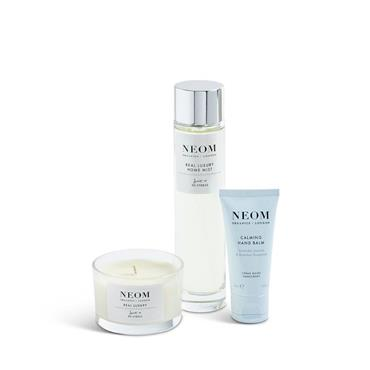 Neom Organics Time For Real Luxury