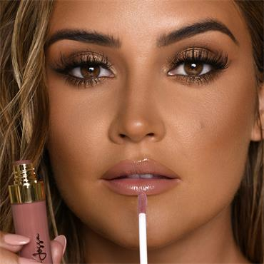 BPerfect X Jac Jossa Double Glazed Lip Gloss Mojo