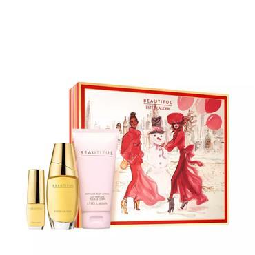 Estée Lauder Beautiful Favorites Trio Gift Set
