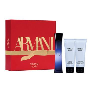 Armani Code Femme 50ml Eau de Parfum Gift Set