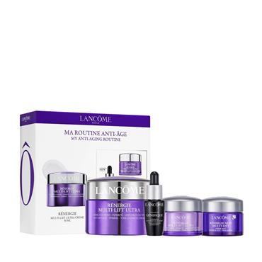 Lancôme Rénergie Multi-Lift Ultra 50ml Skincare Routine Set