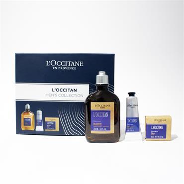 L'Occitane L'Occitan Mens Collection
