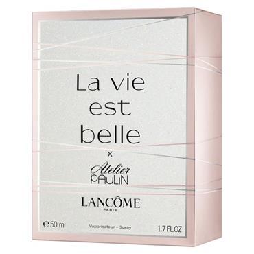Lancome La Vie Est Belle X Atelier Paulin Eau De Parfum 50ml