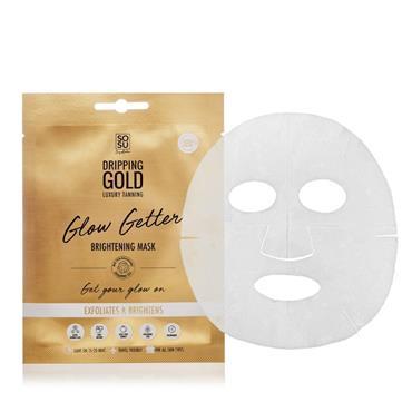 SOSU by Suzanne Jackson Glow Getter Brightening Mask