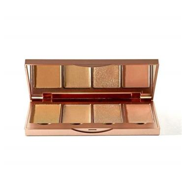 Sculpted by Aimee Bronzed Bombshell Palette