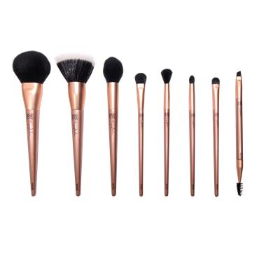 SOSU By Suzanne Jackson Luxury Brush Collection 8 Piece