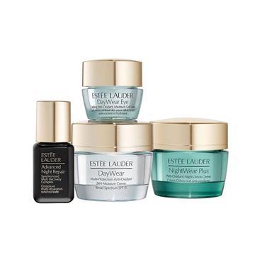 Estée Lauder Skin Of Your Dreams Protect + Glow Essentials Gift Set